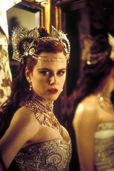 22 Things You Didn't Know About Baz Luhrmann's 'Moulin Rouge'