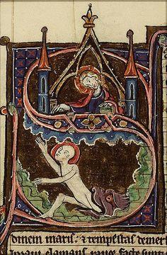 Jonah. Liege, c. 1250-1300, kb.nl