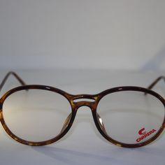 bf9b585f8d Carrera vintage unisex round eyeglasses Retro eyeglasses Vintage eyeglasses.  Sunglass vintage shop