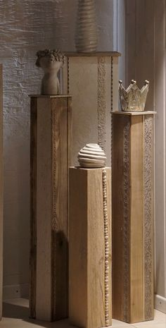 Sconces, Wall Lights, Lighting, Home Decor, Timber Wood, Homes, Chandeliers, Appliques, Decoration Home
