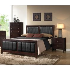 The Coaster Carlton Bedroom Collection Is Brand New To Las Vegas Furniture  Online And Is Offered At Brand New Discount Prices That You Will NEVER See  Again!