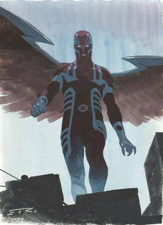 Archangel - Esad Ribic