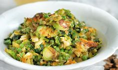 Bubble and squeak and other neat British recipes!