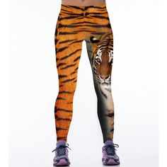 Love Myun Women Yoga Pants Sport Fitness Tights Slim Leggings Running Sportswear Quick Drying Sport leggings for Mallas mujer Capri Leggings, Women's Sports Leggings, Camouflage Leggings, Legging Sport, Sport Pants, Leggings Are Not Pants, Workout Leggings, Printed Leggings, Workout Pants