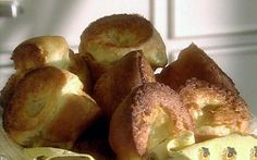 Yorkshire puddings Recipe by Food Network Kitchens
