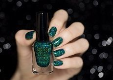 F.U.N. Lacquer- 1st Anniversary Collection- Secret  Available at beautometry.com