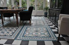 home - AlaCarte Collection, voor klein formaat wand- en vloertegels Utrecht, Wands, Tiles, Flooring, Rugs, House, Collection, Kitchen, Home Decor