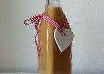 Domácí koňak - Baileys Baileys, Hot Sauce Bottles, Lava Lamp, Water Bottle, Table Lamp, Drinks, Gardening, Sweet, Decor