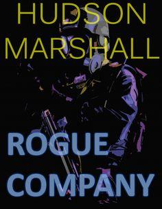 Rogue Company: Equinox Book Cover #1