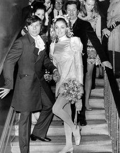 Best Celebrity Wedding Dresses Vintage Bridal Gown Inspiration Weddings
