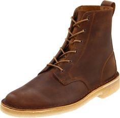 Amazon.com: Clarks Men's Desert Mali Boot: Shoes