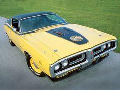 1971 Dodge Charger Super Bee - Bee Mine