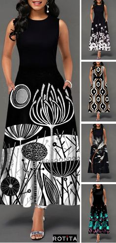 Shop black Dresses online,Dresses with cheap wholesale price,shipping to worldwide African Print Dresses, African Fashion Dresses, African Dress, Fashion Outfits, Womens Fashion, Fashion Skirts, Fashion Belts, Indie Fashion, Fashion 2018