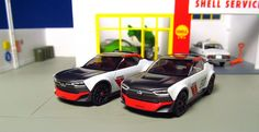 Tomica Limited Vintage Neo: Nissan IDx NISMO from the 2013 Tokyo Motor Show + 2014 North American International Auto Show