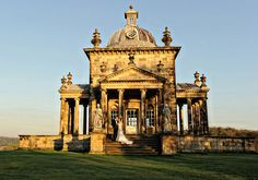 Your Wedding Celebrations at Castle Howard by Story of Your Day. Castle Howard is Yorkshire's finest historic house & estate and an amazing venue to celebrate your big day.