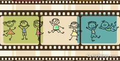 Tiching nos descubre diez fantásticas películas para trabajar la amistad  en clase.