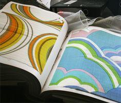 PAUSA Textiles x6