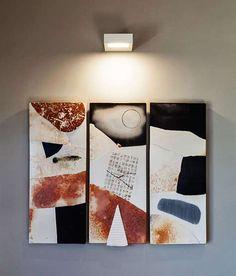 The ceramic recreations of Munemi Yorigami Drawings Photography, Art Painting, Ceramic Sculpture, Wall Sculptures, Ceramics, Painting, Art, Clay Sculpture, Slab Ceramics