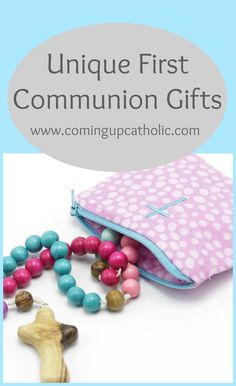 First Communion gifts for girls Communion Gifts Girl, Boys First Communion, Religious Gifts, Religious Jewelry, Catholic Kids, Gifted Kids, Gifts For Girls, Gift Guide, Faith