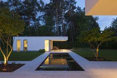 architecte Anja Vissers - woning te Vosselaar - © foto's Liesbet Goetschalckx