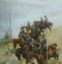 Prussian general staff, Franco-Prussian War