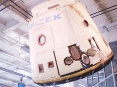Boeing, SpaceX, and Sierra Nevada are all competing to win the NASA contract that could cement dominance in the emerging space industry. — Bloomberg pic