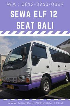 Sewa Elf 12 Seat Bali, WA 0812-3963-0889. * * * * * #sewaelfbali #sewaminibusbali #rentalelfbali #sewaelfshortbali Elf, Toyota, Transportation, Elves, Fairy, Female Elf