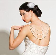 Chicago Couture Wedding Dresses | Bridal Jewelry