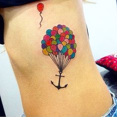 11 Tattoos For Moms Who Aren't Afraid To Show Some Ink-Covered Skin