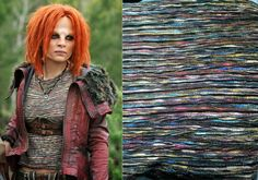 defiance costumes - Google Search
