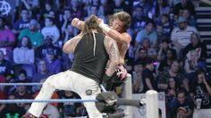 Dolph Ziggler vs. Bray Wyatt: Fotos