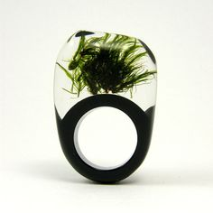 MOSS Ring by sisicata