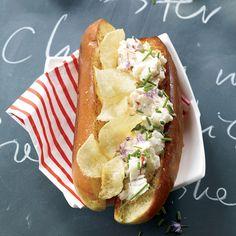 Jon Shook and Vinny Dotolo of L.A. seafood shack Son of a Gun love adding potato…