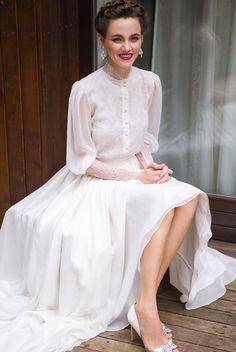 свадебное платье в викторианском стиле: 20 тыс изображений найдено в Яндекс.Картинках