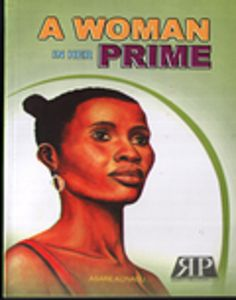 "ADDITIONAL CRITIQUES OF ""A WOMAN IN HER PRIME"" FOR WAEC/NECO  EXAMS (34)"