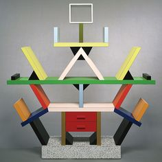 Carlton by Ettore Sottsass 70s