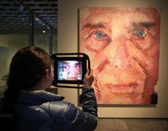 Cleveland Museum of Art leads American art museums with its new Apple iPad mobile app and Gallery One education center