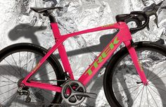 The 2016 Trek Madone 9-Series Project One Blew Us Away  http://www.bicycling.com/bikes-gear/reviews/2016-trek-madone-9-series-project-one-blew-us-away?cid=soc_BICYCLING%2520magazine%2520-%2520bicyclingmag_FBPAGE_Bicycling__