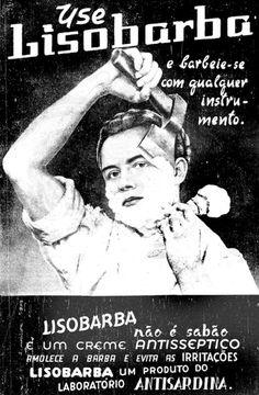 Lisobarba – Propaganda de 1949  http://www.dithiene.com.br