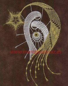 Bobbin Lace Patterns, Cross Stitch Patterns, Seasonal Image, Holiday Wallpaper, Lace Making, Irish Crochet, String Art, Suncatchers, Crochet Stitches