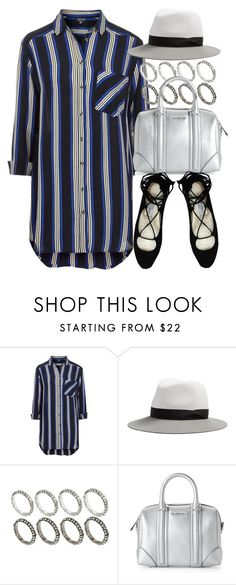 """""""For Rainie ♥"""" by foreverdreamt ❤ liked on Polyvore featuring Topshop, rag & bone, ASOS, Givenchy and Jimmy Choo"""