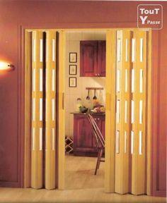 Photo Portes pliables d'intérieur image 1/6