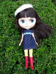 #blythe : buisson... by ¤morganours¤