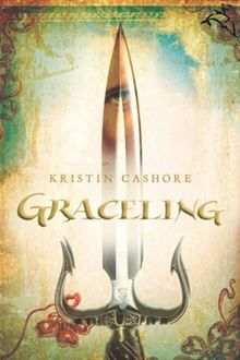 Kristin Cashore's bestselling, award-winning fantasy Graceling tells the story of the vulnerable-yet-strong Katsa, a smart, beautiful teenager who lives in a world where…  read more at Kobo.