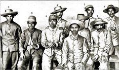 Filipino revolutionary leaders, ca Gen. Spanish War, The Spanish American War, Emilio Aguinaldo, Fort Santiago, Jose Rizal, World Conflicts, Filipino Culture, Bataan, Vito