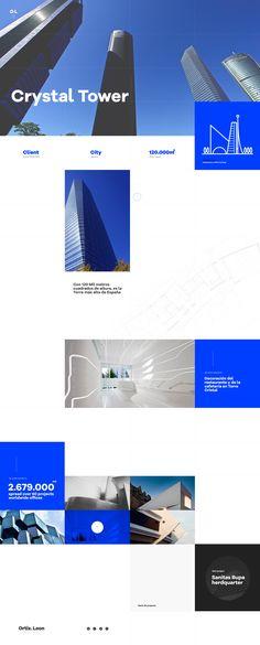 """다음 @Behance 프로젝트 확인: """"Ortiz Leon Arquitectos"""" https://www.behance.net/gallery/38487567/Ortiz-Leon-Arquitectos"""