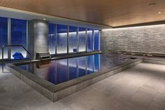 Aqua Sports & Spa by COE Architecture International | Therapy centres / spas