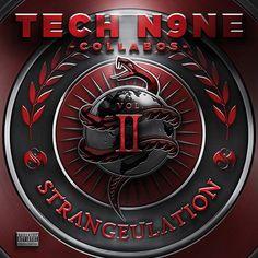 Buy Strangeulation Vol II by Tech Collabos at Mighty Ape NZ. Strangeulation Vol II – Tech Collabos Fort Collins, Tucson, Minneapolis, Latest Hip Hop Songs, Michael Myers Mask, Tech N9ne, Strange Music, Chicago, Lp Vinyl