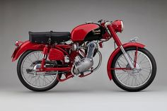 The Benelli Leoncino ('Little Lion') is a masterclass in mid-20th century Italian motorcycle design