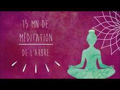 Méditation de l'arbre (écoute gratuite)   ÊTRE SPIRITUEL